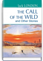The Call of the Wild and Other Stories = Поклик предків та інші оповідання. ''AMERICAN LIBRARY series'' / Jack London. — К., 2019. — 238 c., тв. пал., (ст. 16 пр.).
